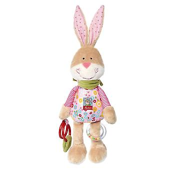 Sigikid Activities Hug Bunny rabbit