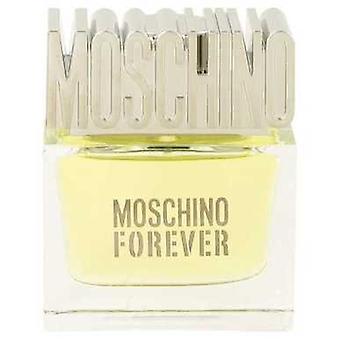 Moschino Forever av Moschino Eau de Toilette Spray 1 oz (män) V728-499539