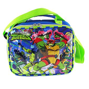 Lunch Bag - Teenage Mutant Ninja Turtles - Rise of the TMNT New 008772