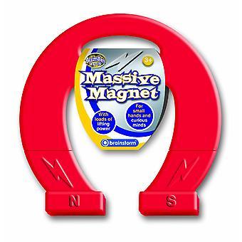Brainstorm Spielzeug Massive Magnet