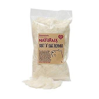 Naturals zachte n veilige dierlijke beddengoed, klein, 20 g