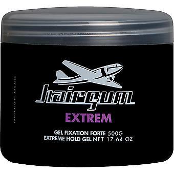 Extreme 500g fixing gel-ultimate festing/effekt B tone