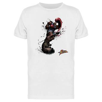 Street Fighter Balrog t homens de ataque ' s-Capcom designs