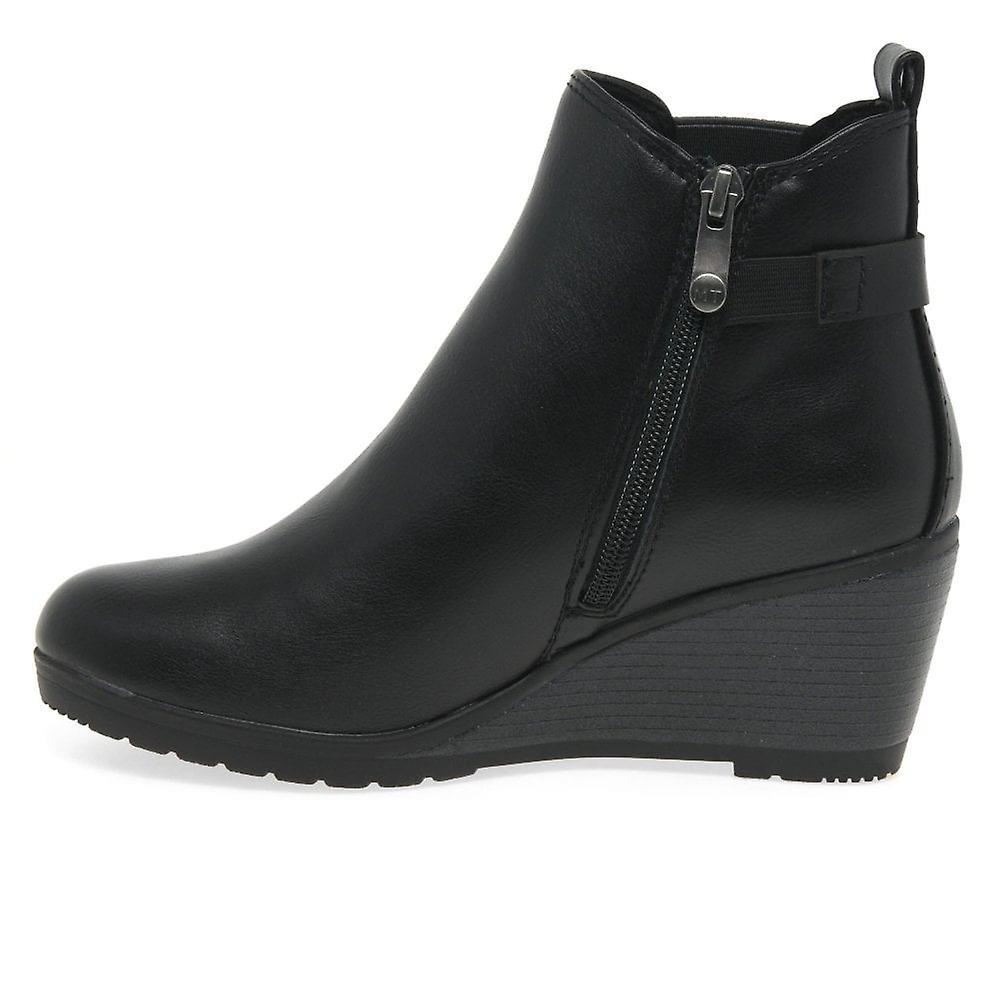 Skechers Retros Og 85 Goldn Gurl Zwart Sneakers Dames Black