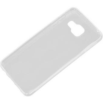 Perlecom Back cover Samsung Galaxy A3 (2016) Transparente