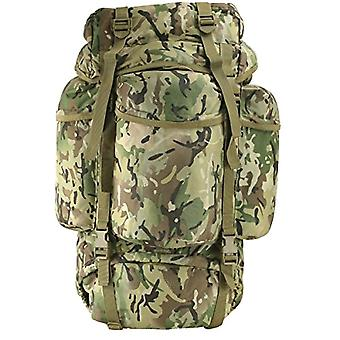 Kombat British Terrain ? Backpack 60 Litres - Camouflage