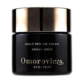 Omorovicza Gold Rescue Cream - 50ml/1.7oz