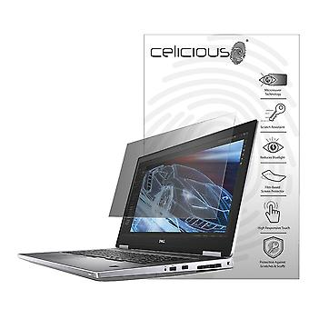 Celicious Privacy 2-Way Anti-Spy Filter Screen Protector Film Compatible with Dell Precision 17 7740