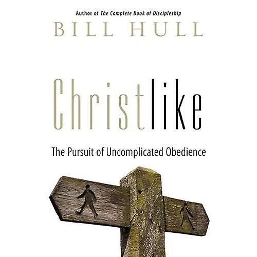 Christlike PB
