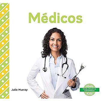 Médicos (leger) (Trabajos no Mi Comunidad)