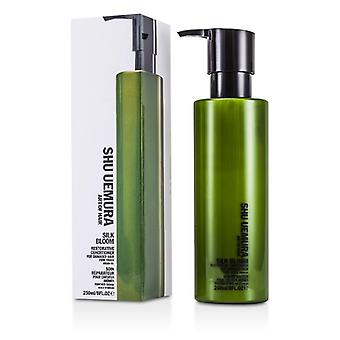 Shu Uemura Silk Bloom Restorative Conditioner (voor beschadigd haar) - 250ml/8oz