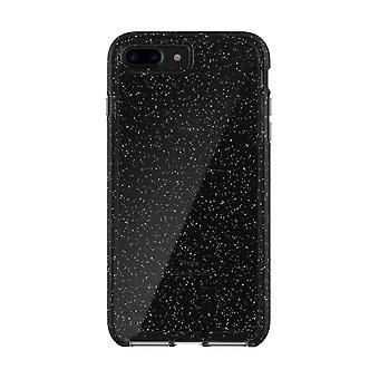 Tech 21 Evo Check Active Edition Case for iPhone 8 Plus, 7 Plus - Smoky/Black