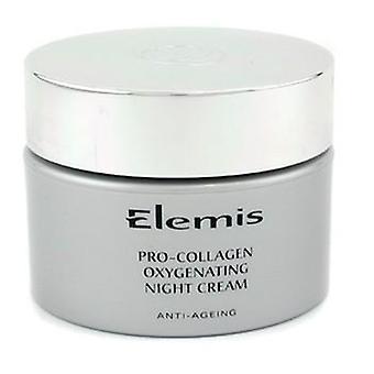 Elemis Pro-collagen Crème de nuit oxygénante - 50ml/1.7oz