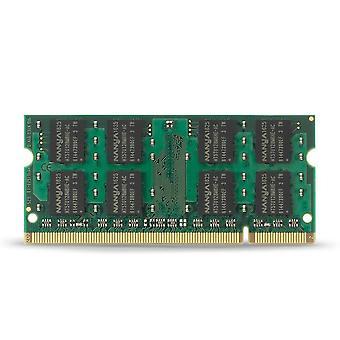 Modulo di Kingston KTA-MB800K2/2GB (1x2GB) 2GB DDR2 800mhz memoria RAM PC2-6400