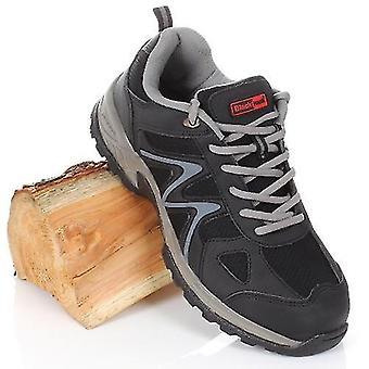 Blackrock Cooper Steel Toe Hiker Trainer Shoes SF83