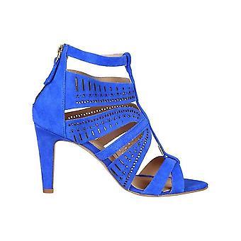 Pierre Cardin - Schuhe - Sandalette - AXELLE_BLUETTE - Damen - royalblue - 39