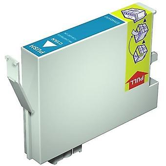 T0472 Cyan Compatible Inkjet Cartridge