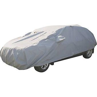 HP Autozubehör Complete garage outdoor combination and steep tail size L (L x W x H) 483 x 178 x 119 cm Compatible with: Universal