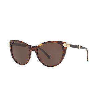 Versace V-Rock VE4364Q 108/73 Havanna/Braun Sonnenbrille