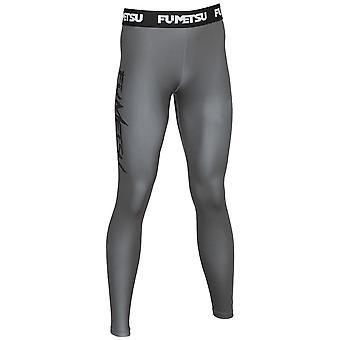 Fumetsu CSC Spats Grey
