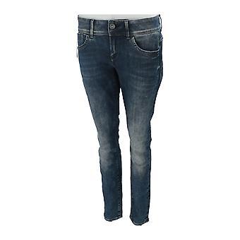 G-Star Lynn Mid Skinny Women's Jeans Blue NEW Pants