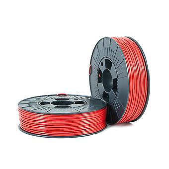 ABS 2,85mm rouge 2 ca. RAL 3001 0,75kg - 3D Filament Supplies