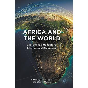Africa and the World by Dawn Nagar