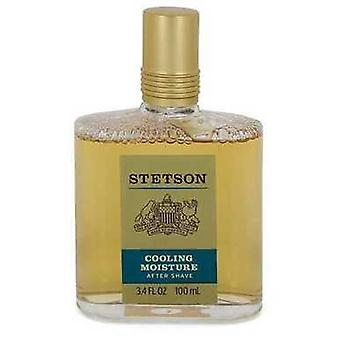Stetson By Coty Cooling Moisture After Shave 3.4 Oz (men) V728-547560