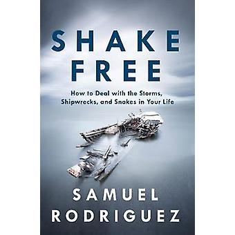 Shake Free - How to Deal with Storms - Shipwrecks and Snakes in your L