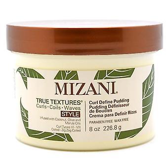 Mizani True Texture Curl Define Pudding 226g