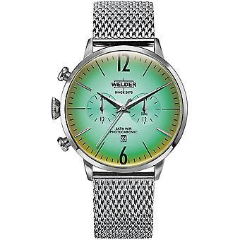 Welder mens watch Moody WWRC400