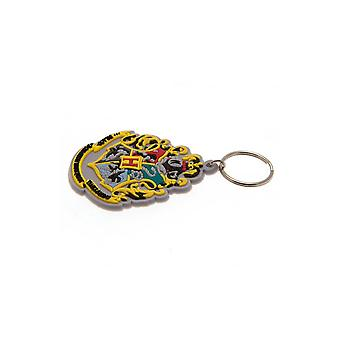 Harry Potter Hogwarts Keyring