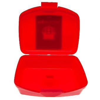 巴塞罗那足球俱乐部三明治盒