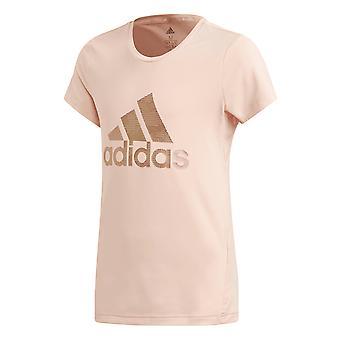 Adidas Girls Holiday T-shirt