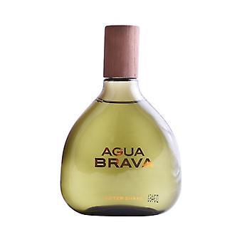 Aftershave Lotion Agua Brava Puig (200 ml)