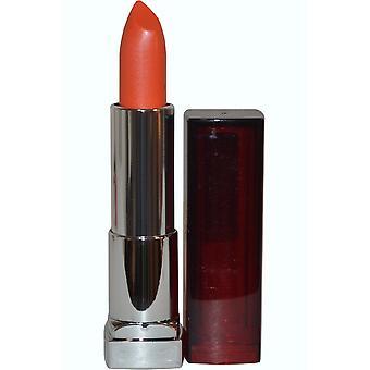 Maybelline väri sensaatiomainen huulipuna Coral kuume #416