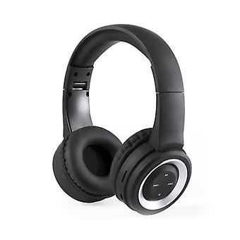 Foldable Headphones Antonio Miró Bluetooth 3.0 147345/Black
