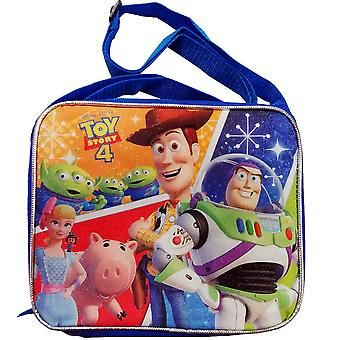 Lunch Bag - Disney - Toys Story 4 - Woody Buzz Lightyear Aliens 305398