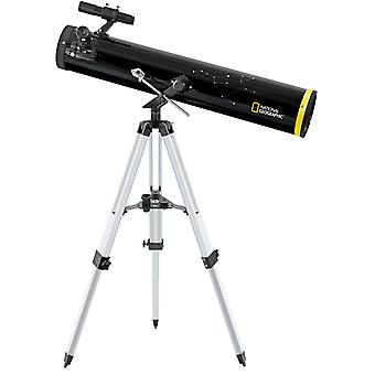 NATIONAL GEOGRAPHIC 114/900 Reflector Telescope AZ