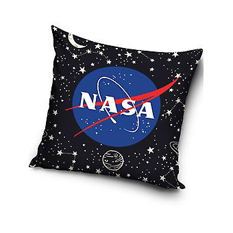 NASA Constellations Filled Cushion