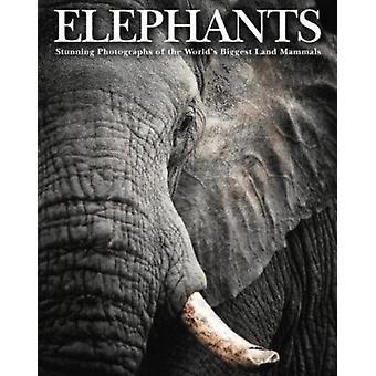 Elephants by Tom Jackson