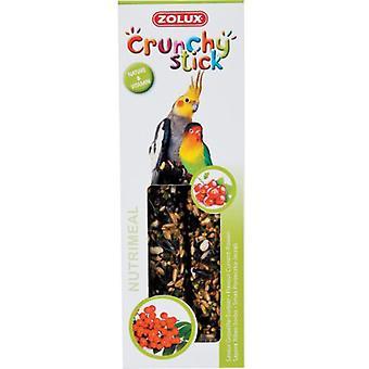 Zolux Zolux Barritas Cotorra Currant (Birds , Bird Treats)