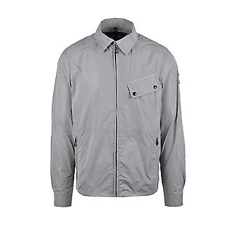 Belstaff Camber Jacket Silver Grey