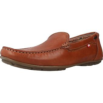 Fluchos Moccasins 9083f Color Leather