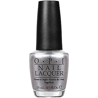 OPI Nagellack - Turn on the Haute Light