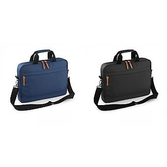 Bagbase Campus Padded Laptop Compatible Briefcase Bag