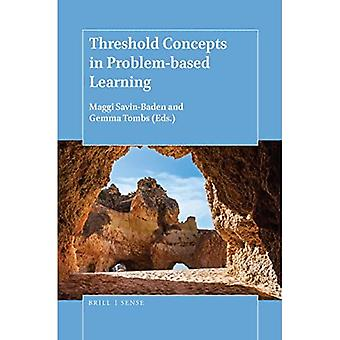 Threshold Concepts in Problem-based Learning