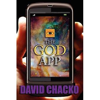 The God App by Chacko & David