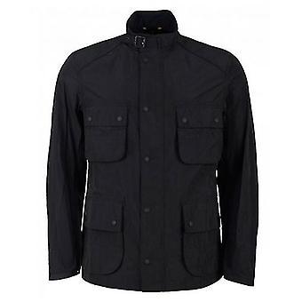 Barbour International Weir Casual Nylon Jacket