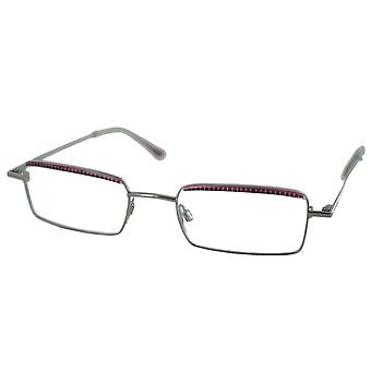 Fossil Glasses Eyeglass Frame Marseille pink OF1063650